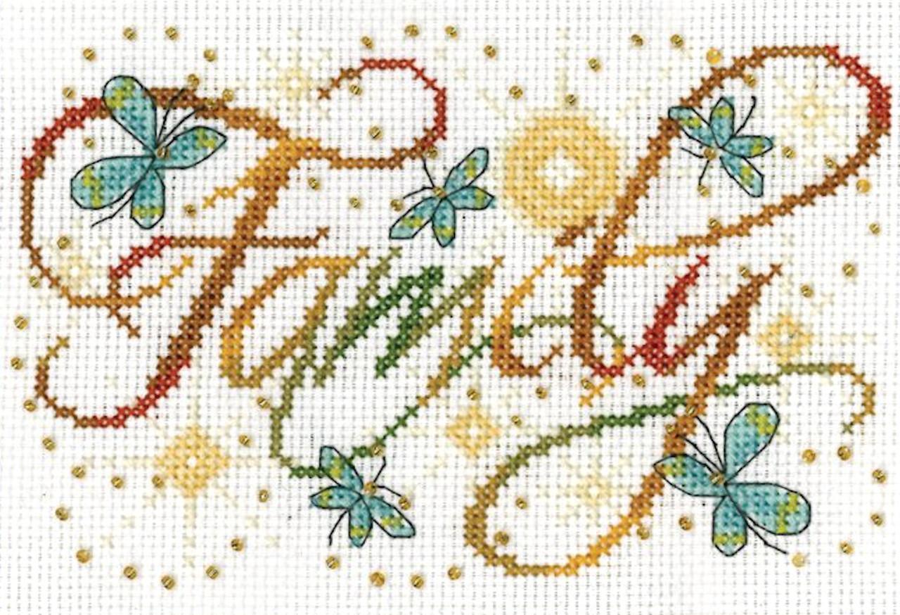 Design Works - Family