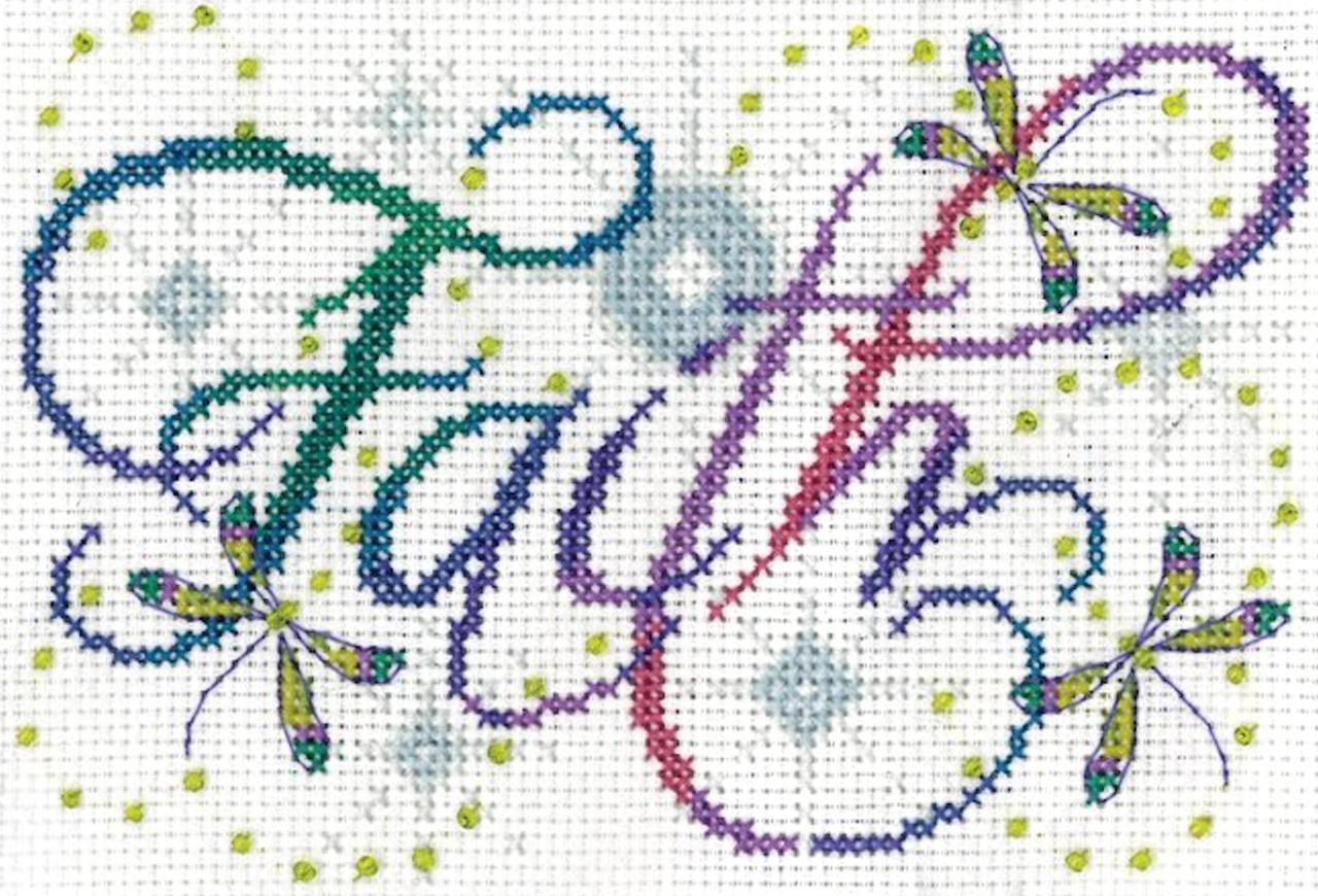 Design Works - Faith