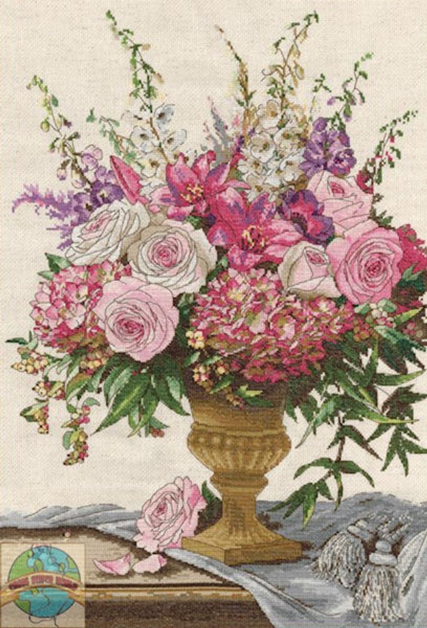 Design Works - Symphony Bouquet II