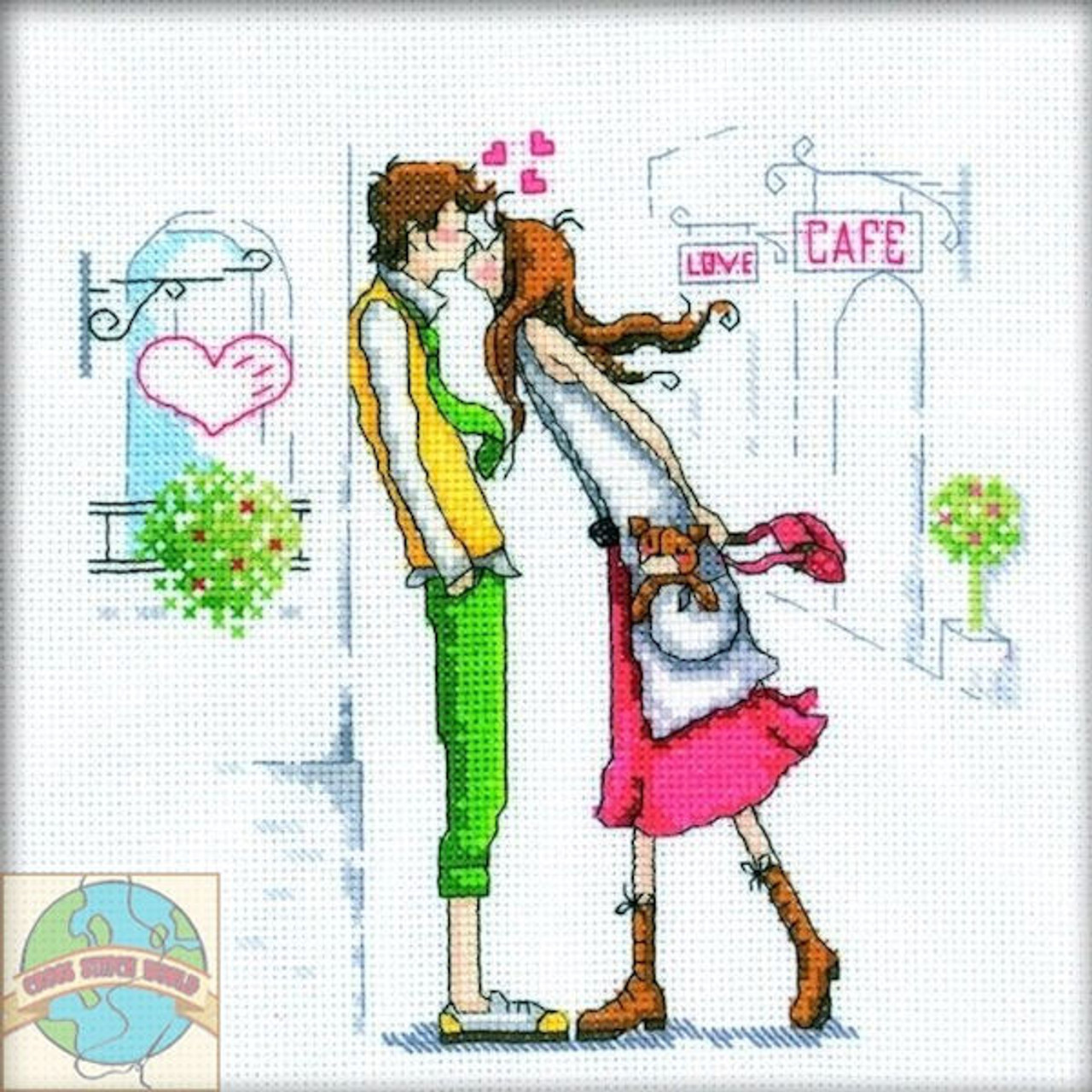 RTO - Couple In The City / Engagement