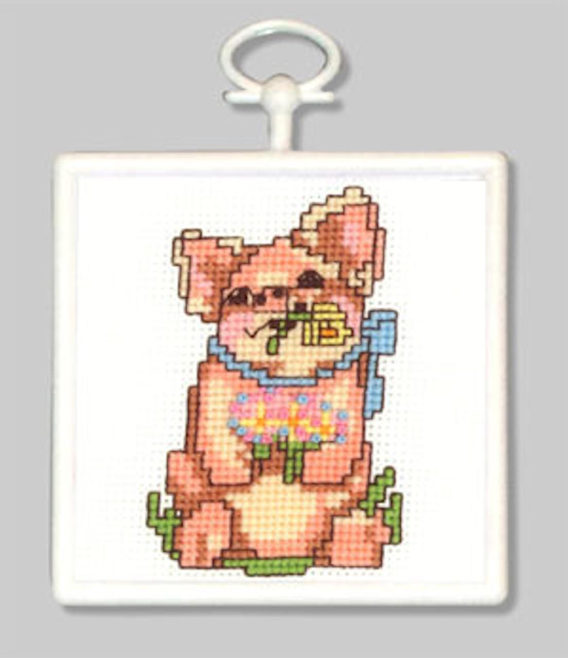 Candamar Mini - Pig