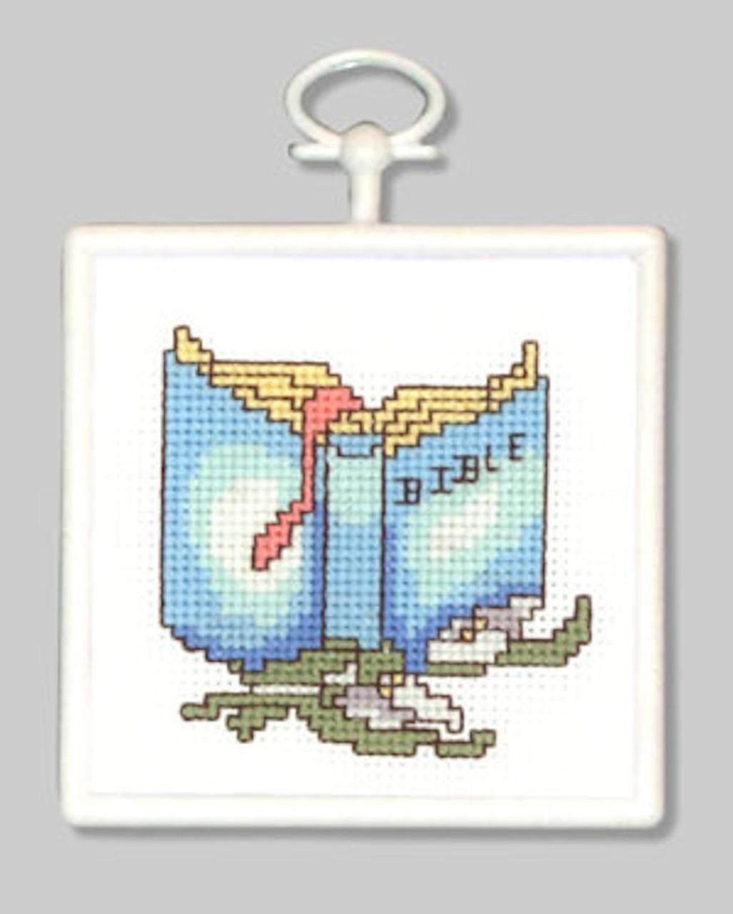 Candamar Mini - Bible