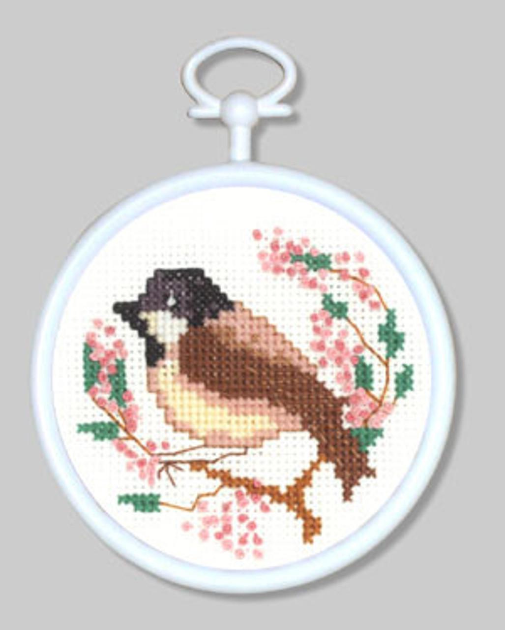 Candamar Mini - Bird
