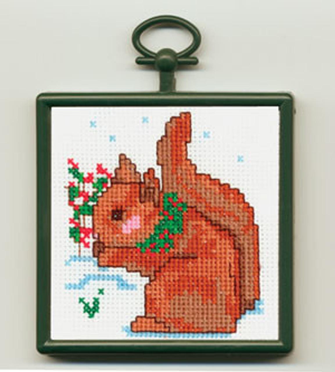 Candamar Mini - Chipmunk