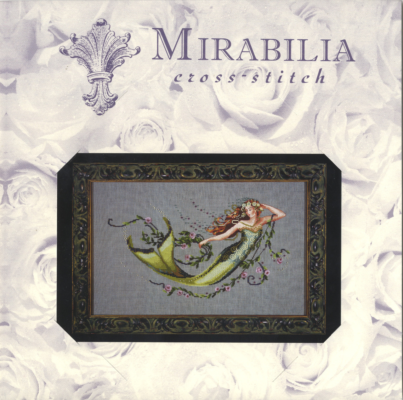 Mirabilia - Emerald Mermaid