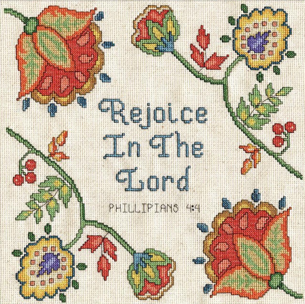 Design Works - Rejoice