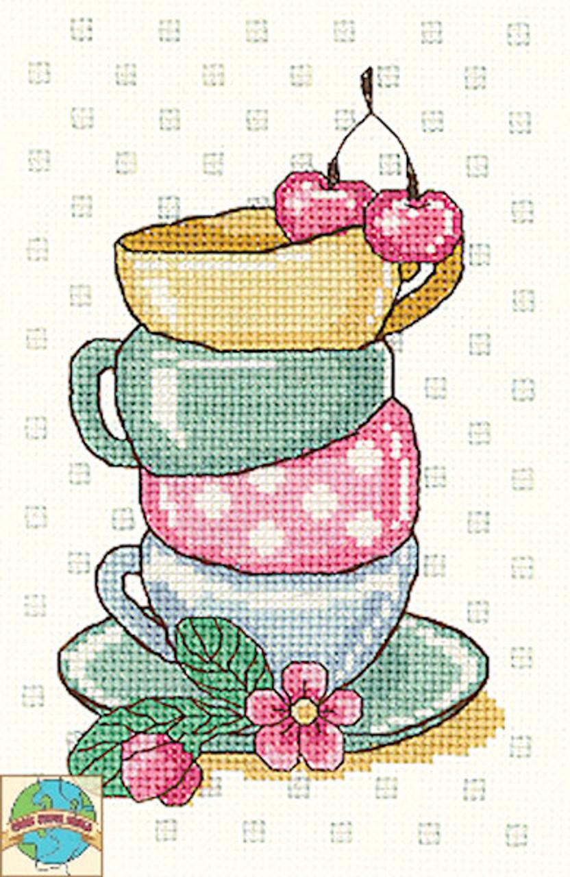 Janlynn - Tea Time