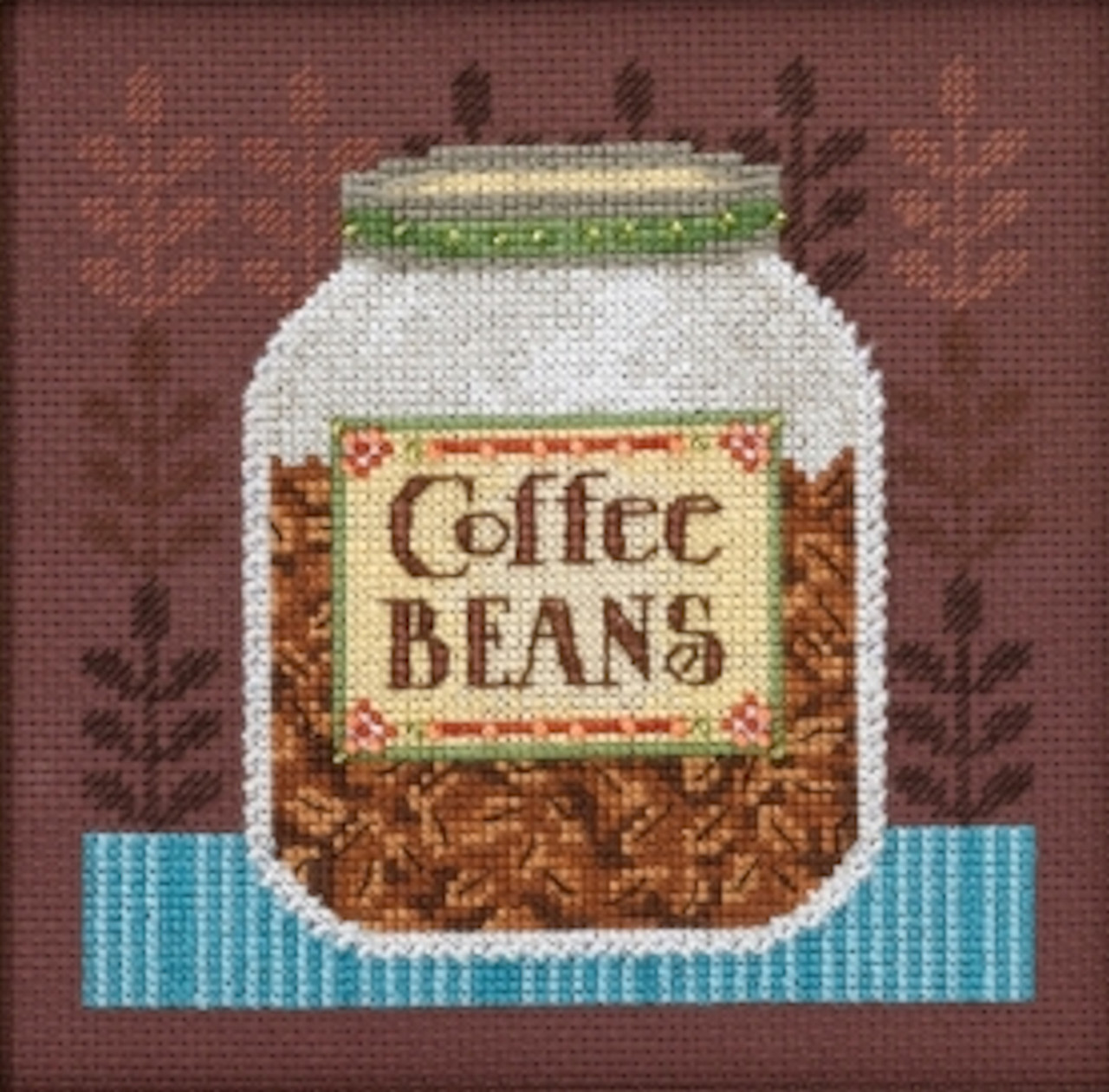 Mill Hill - Coffee Beans