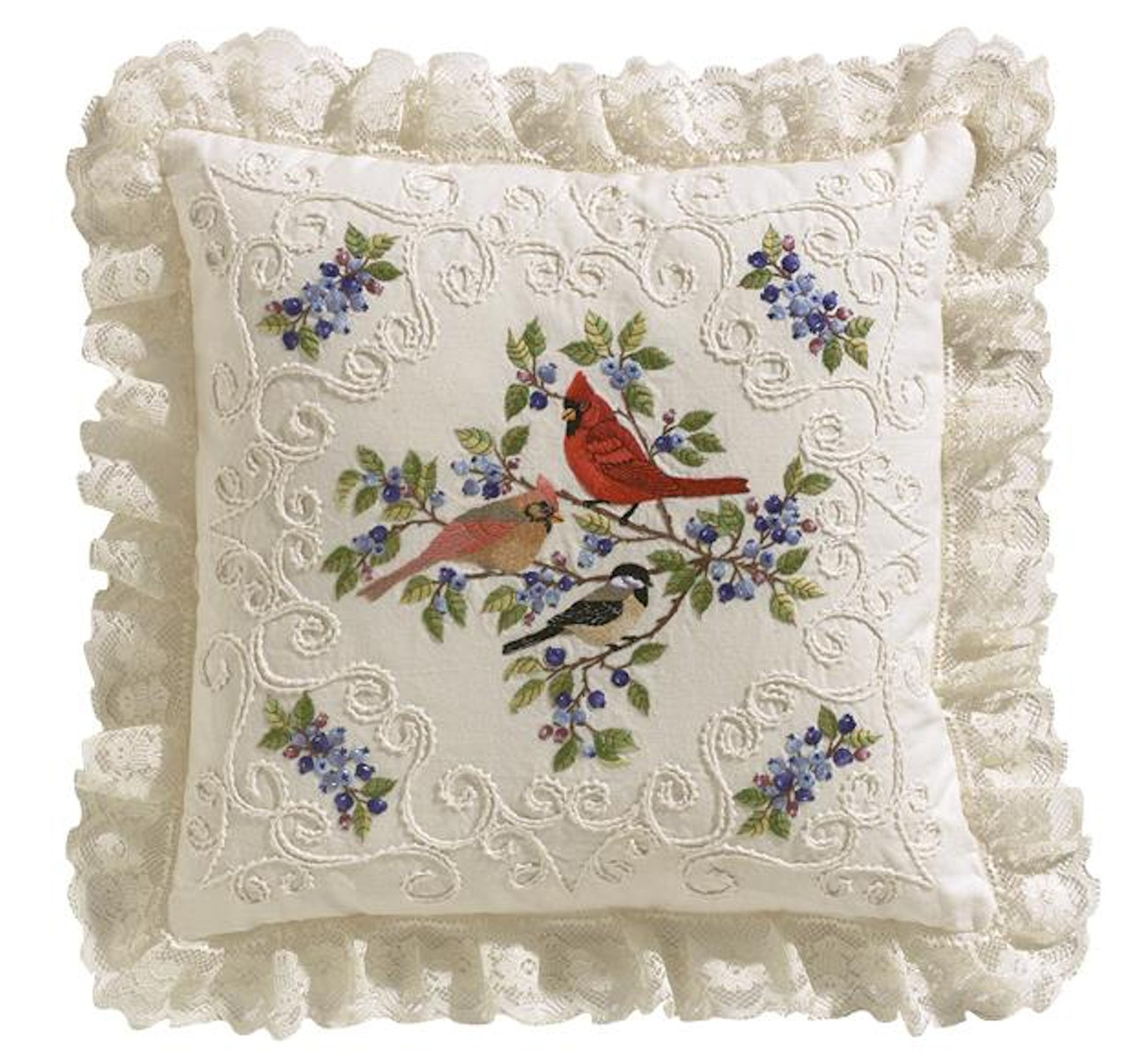 Janlynn - Birds & Berries