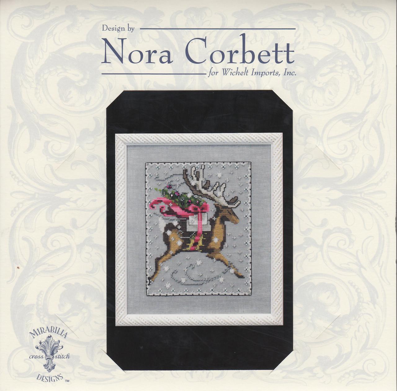 Nora Corbett - Comet
