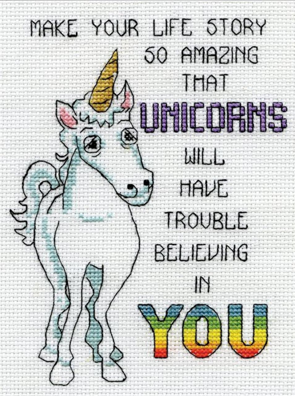 Design Works - Unicorns