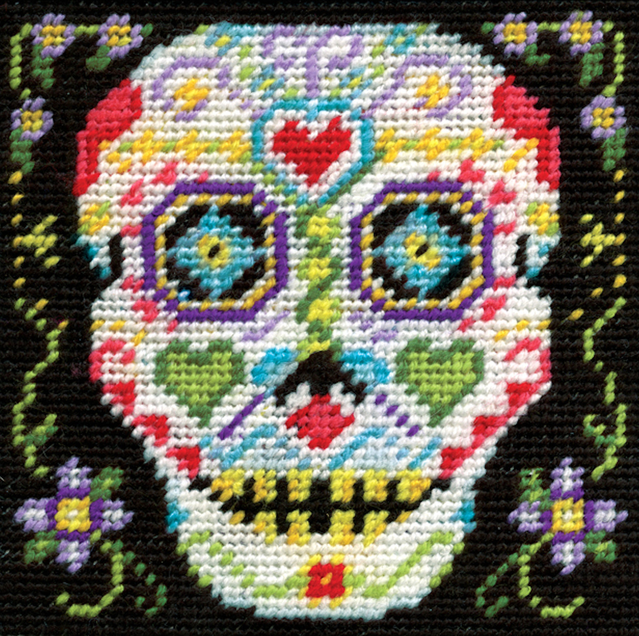Design Works - Skull