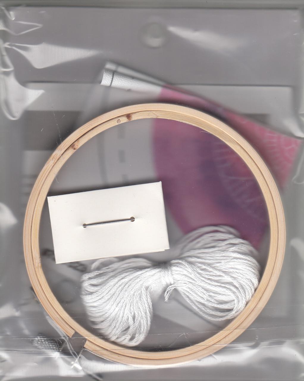Dimensions Learn a Craft - Mandala