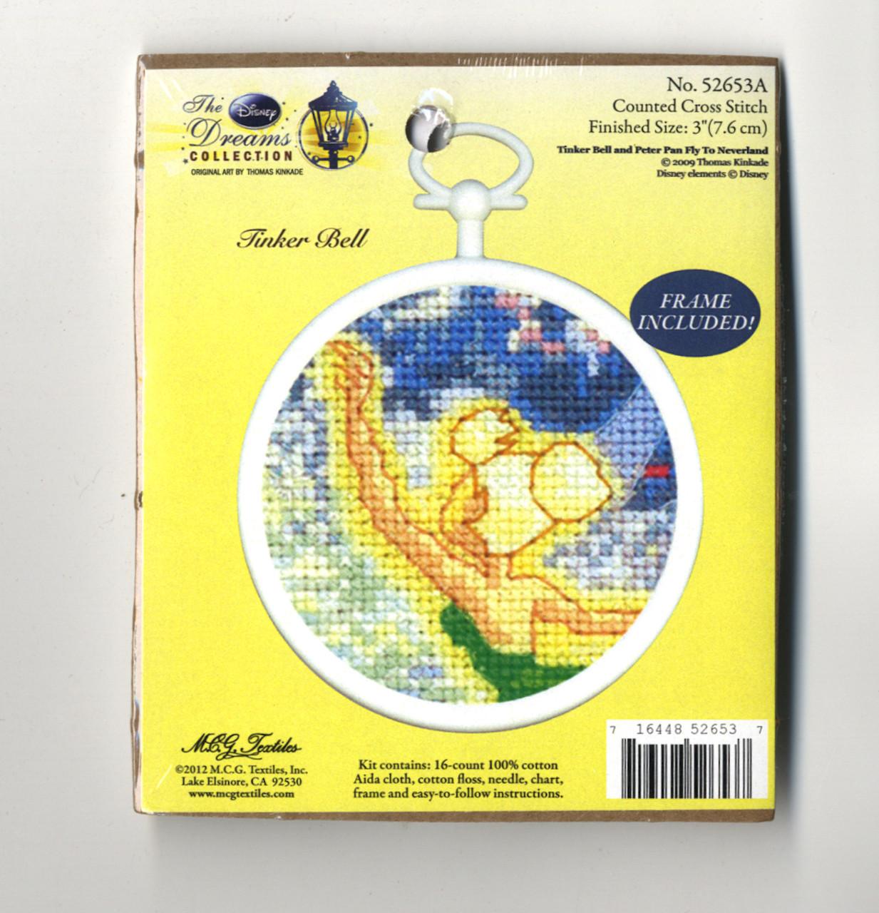 Candamar Mini - Tinker Bell