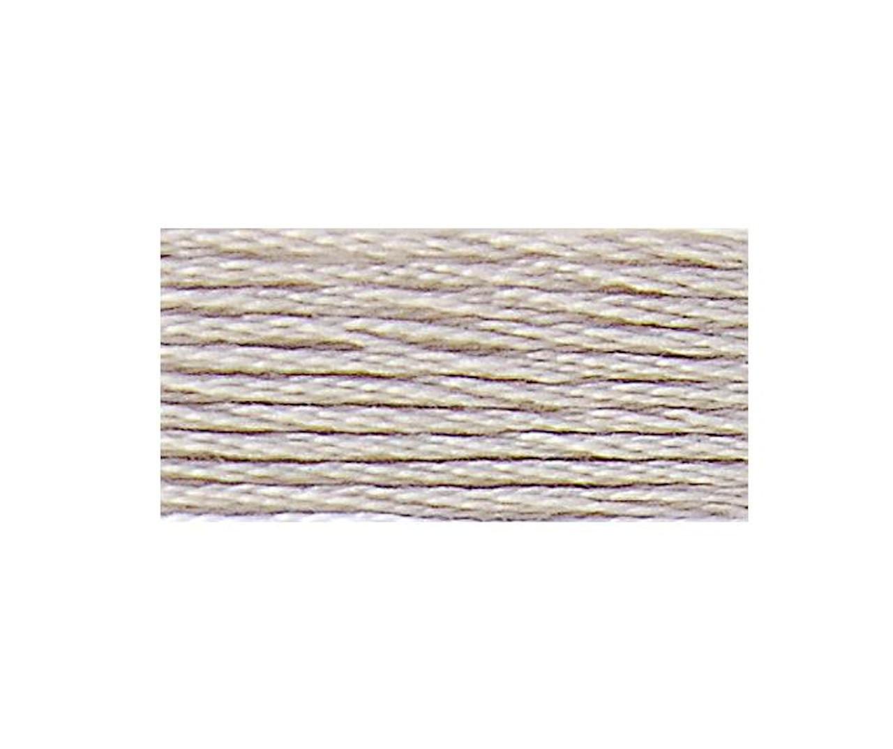 Dmc 05 Light Driftwood Floss Thread Crossstitchworld