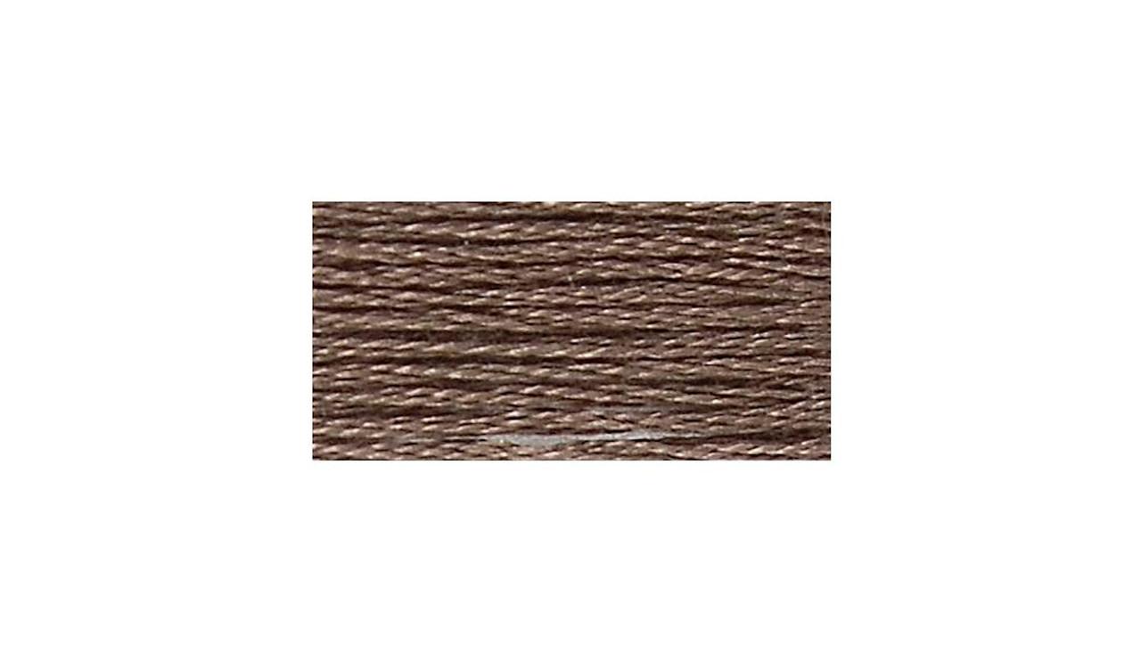 DMC # 08 Dark Driftwood Floss / Thread