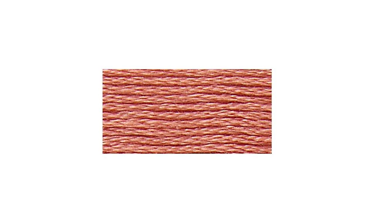 DMC # 21 Light Alizarin Floss / Thread