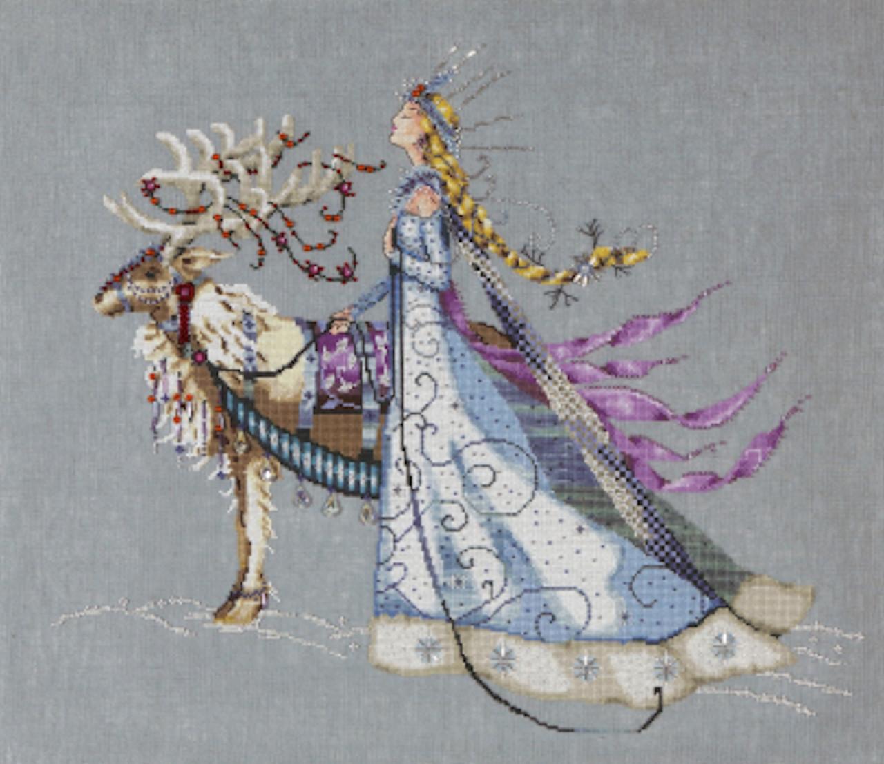 Mirabilia - The Snow Queen