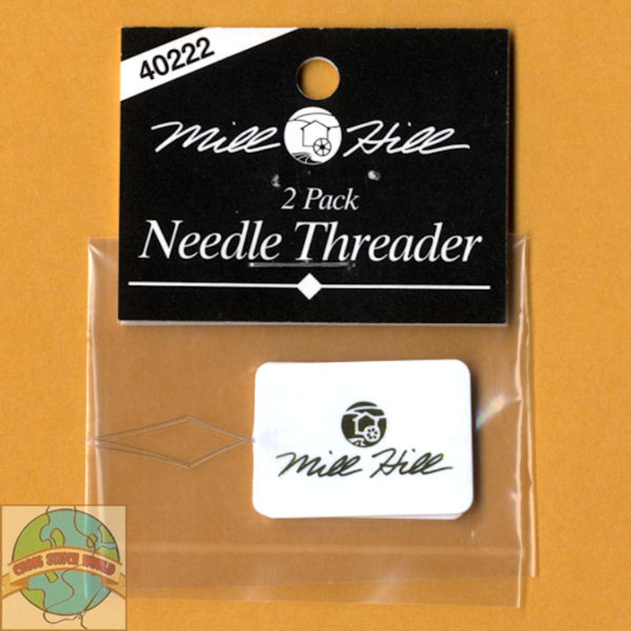 Mill Hill Needle Threader 2 Pack
