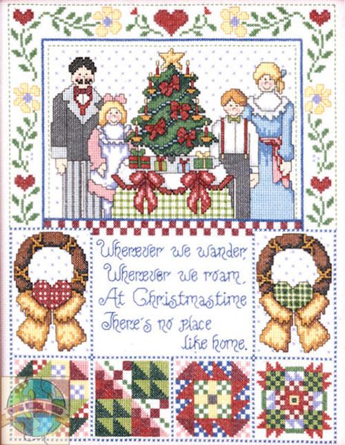 Design Works - Christmas Time