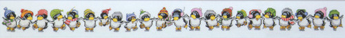 Design Works - Penguins on Ice