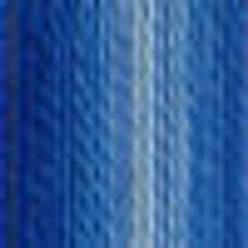 DMC # 121 Variegated Delft Blue Floss / Thread