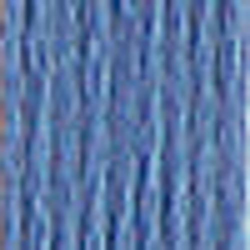DMC # 161 Gray Blue Floss / Thread