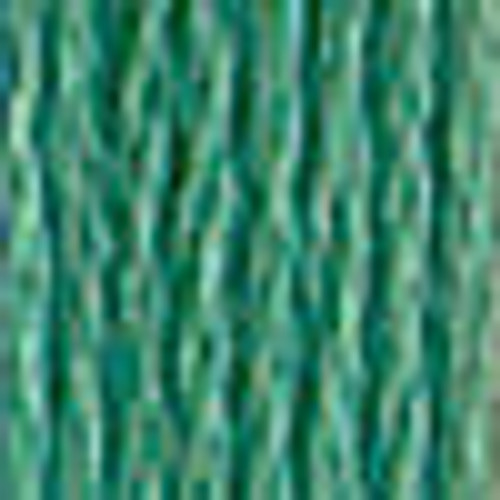 DMC # 163 Medium Celadon Green Floss / Thread