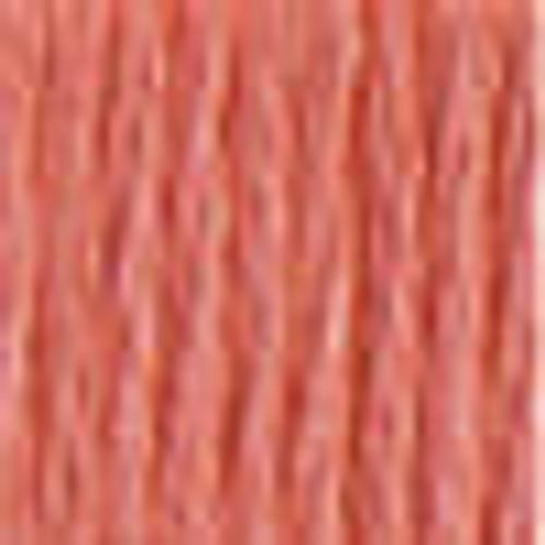 DMC # 223 Light Shell Pink Floss / Thread