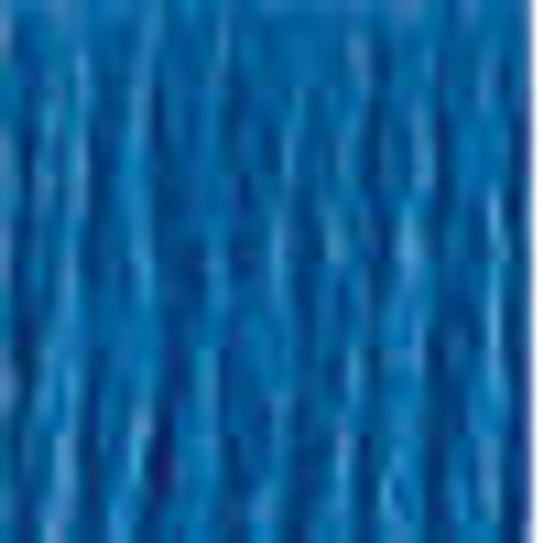 DMC # 312 Very Dark Baby Blue Floss / Thread