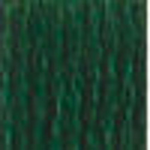 DMC # 319 Very Dark Pistachio Green Floss / Thread
