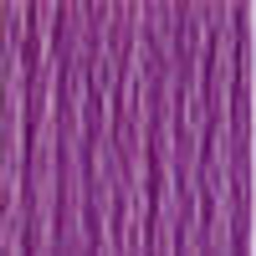 DMC # 552 Medium Violet  Floss / Thread