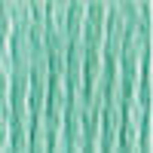 DMC # 563 Light Jade Floss / Thread