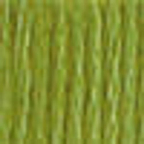DMC # 581 Moss Green Floss / Thread
