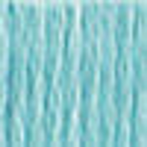 DMC # 598 Light Turquoise Floss / Thread