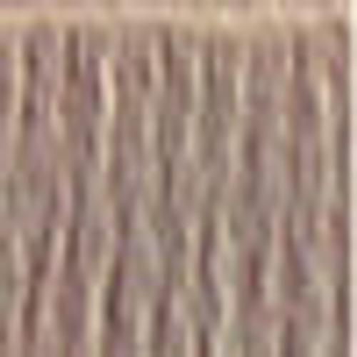 DMC # 642 Dark Beige Gray Floss / Thread