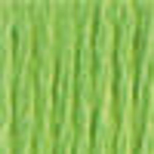 DMC #704 Bright Chartreuse Floss / Thread