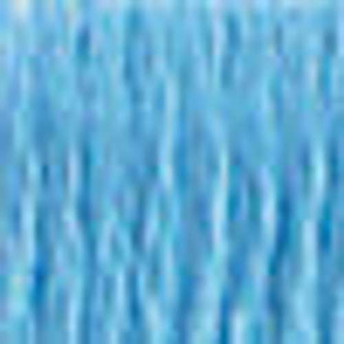 DMC # 813 Light Blue Floss / Thread