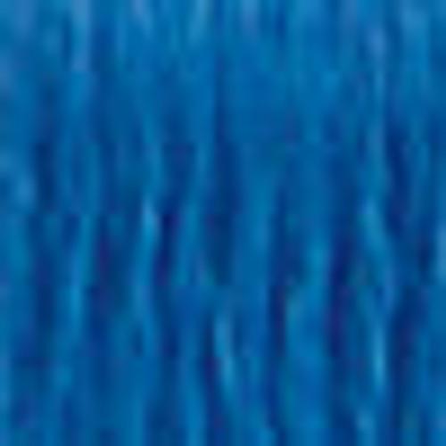 DMC # 824 Very Dark Blue Floss / Thread