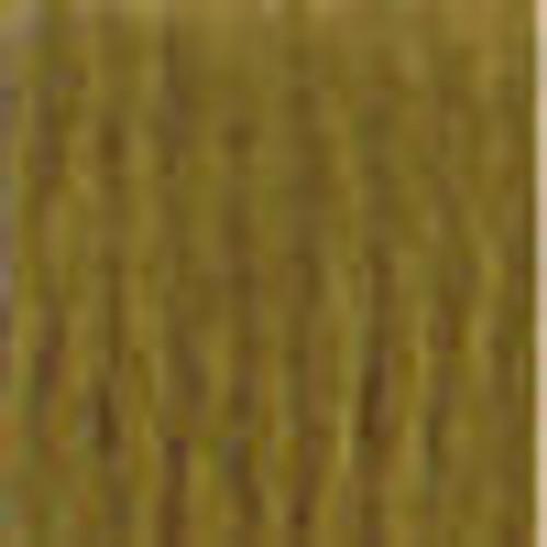 DMC # 830 Dark Golden Olive Floss / Thread