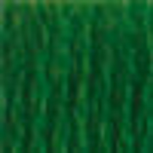 DMC # 986 Very Dark Forest Green Floss / Thread