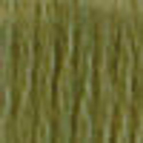 DMC # 3011 Dark Khaki Green Floss / Thread