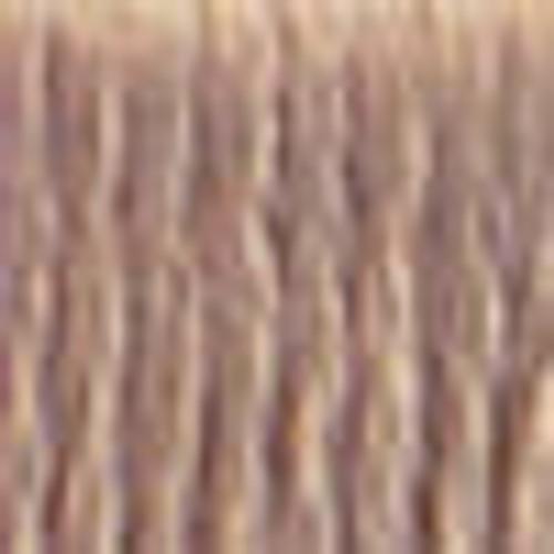 DMC # 3032 Medium Mocha Brown Floss / Thread