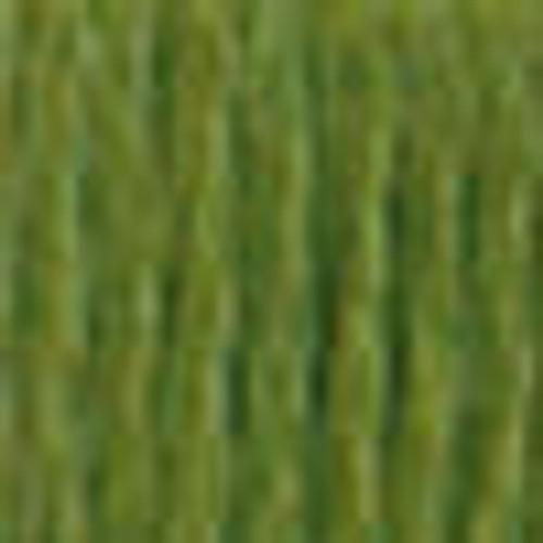 DMC # 3346 Hunter Green Floss / Thread