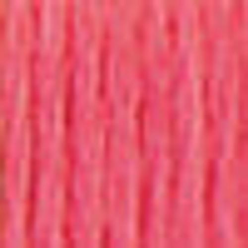 DMC # 3731 Very Dark Dusty Rose Floss / Thread