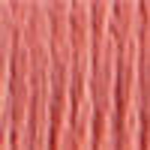 DMC # 3859 Light Rosewood Floss / Thread