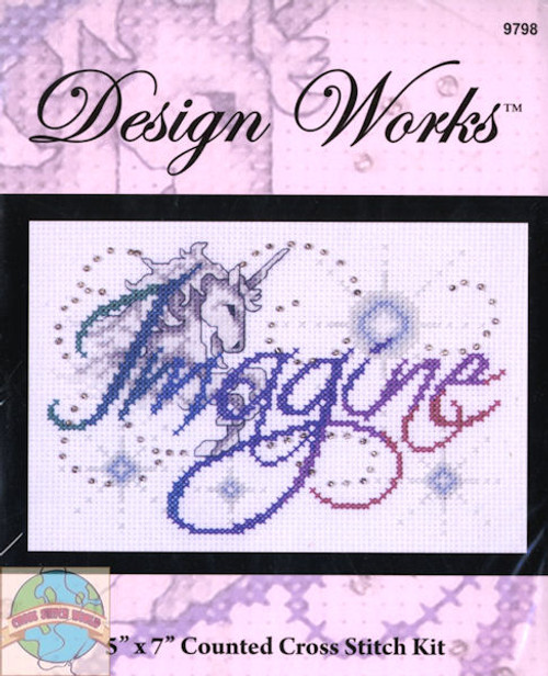 Design Works - Imagine