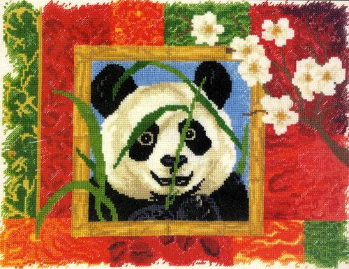 <font size=4>Candamar - Panda