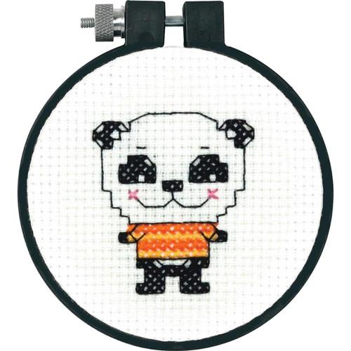 Learn a Craft for Kids - Cute Panda