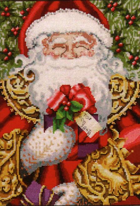 Mirabilia - Santa